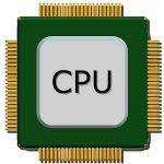 دانلود CPU X : System & Hardware info 3.2.4 برنامه نمایش اطلاعات سخت افزاری اندروید
