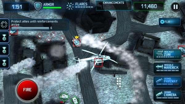 دانلود Drone Shadow Strike 1.25.142 بازی نبرد پهپاد سایه اندروید + مود