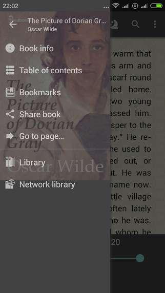 دانلود FBReader Premium 3.0.32 برنامه  کتاب خوان الکترونیکی اندروید
