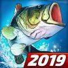 دانلود Fishing Clash: Catching Fish Game. Hunting Fish 1.0.137 بازی ماهیگیری اندروید + مود