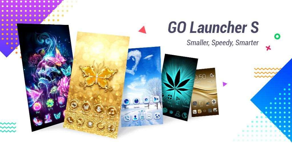 دانلود GO Launcher Z Prime – VIP 3.18 لانچر فوق العاده اندروید