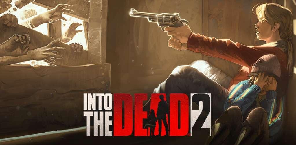 دانلود Into the Dead 2 1.24.0 بازی ترسناک به سوی مردگان 2 اندروید + مود + دیتا