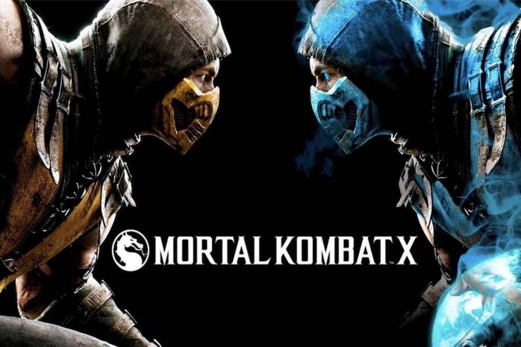 دانلود Mortal Kombat X 2.1.2 بازی مورتال کامبت ایکس اندروید + مود + دیتا
