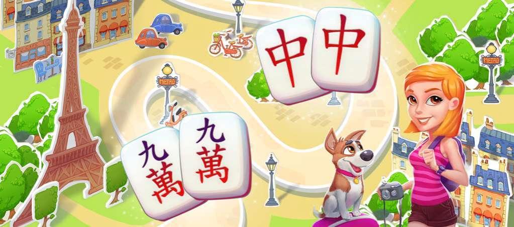 دانلود Mahjong City Tours 26.1.1 بازی تورهای شهر ماهجونگ اندروید + مود