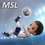 دانلود Mobile Soccer League 1.0.27 بازی لیگ فوتبال موبایل اندروید + مود
