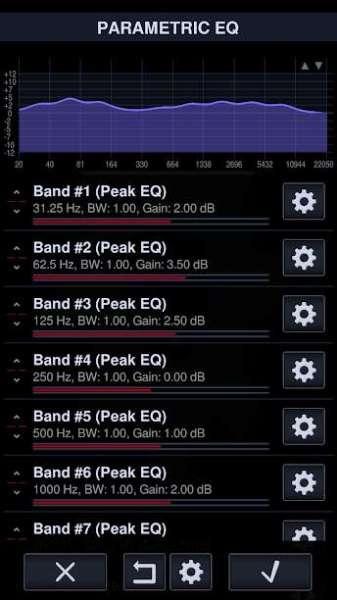 دانلود Neutron Music Player 2.12.9 برنامه موزیک پلیر قدرتمند اندروید
