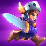 دانلود Nonstop Knight 2.20.0 بازی نقش آفرینی شوالیه بدون وقفه اندروید + مود