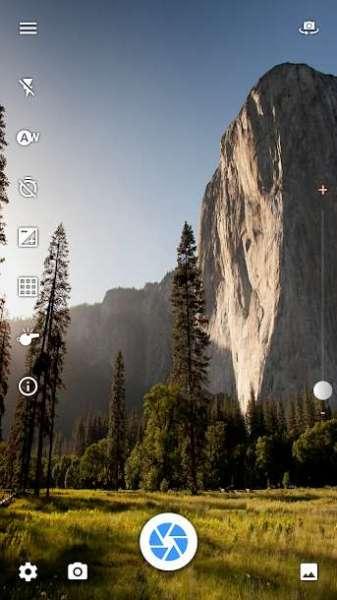 دانلود Self Camera HD 5.7.8 برنامه عکاسی از راه دور برای اندروید