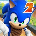 دانلود Sonic Dash 2: Sonic Boom 2.3.0 بازی جذاب سونیک دش 2 اندروید