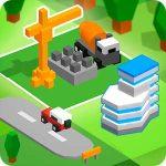 دانلود Tap Tap Builder 3.8.5 بازی شهرسازی فانتزی اندروید +مود
