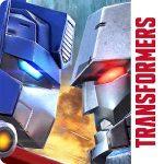 دانلود TRANSFORMERS: Earth Wars 9.0.0.587 بازی ترانسفورماتورها در جنگ های زمینی اندروید + مود