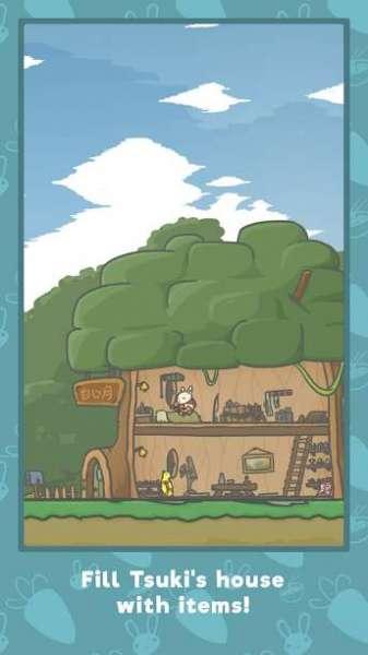 دانلود Tsuki Adventure 1.20.3 بازی سوکی اندروید + مود + دیتا