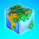 دانلود WorldCraft 3D Build & Craft 3.5.12 بازی ورلد کرافت اندروید + مود