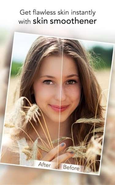 دانلود YouCam Perfect – Photo Editor & Selfie Camera App Full 5.43.1 دوربین پیشرفته با قابلیت ویرایش تصاویر اندروید