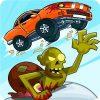 دانلود Zombie Road Trip 3.30 بازی سفری در جاده زامبی اندروید + مود