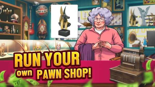 دانلود Bid Wars: Pawn Empire 1.24.0 بازی استراتژیک معاملات و مزایده اندروید + مود