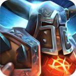Bladebound hack and slash