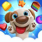 دانلود Cookie Jam 10.45.801 Cookie Jam بازی پازلی شیرینی مربایی مخصوص اندروید + مود