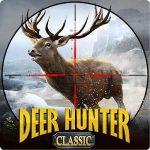 دانلود DEER HUNTER CLASSIC 3.14.0 بازی اندروید شکار حیوانات + مود
