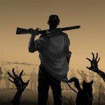 دانلود Desert storm:Zombie Survival 1.2.2 بازی بقاء زنده ماندن در صحرا زامبی اندروید + مود