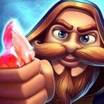 دانلود Dragons Diamonds 1.11.11 بازی پازلی اژدها و الماس ها  اندروید + مود