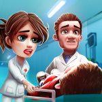 دانلود Dream Hospital – Health Care Manager Simulator 2.1.0 بازی شبیه سازی بیمارستان رویایی اندروید + مود