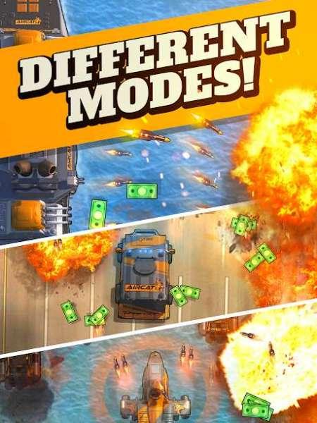 دانلود Fastlane: Road to Revenge 1.47.4.235 ازی ماشین سواری جاده انتقام اندروید + مود