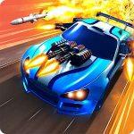 دانلود Fastlane: Road to Revenge 1.45.3.6775 ازی ماشین سواری جاده انتقام اندروید + مود