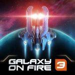دانلود Galaxy on Fire 3 – Manticore 2.1.3 بازی اکشن کهکشان در آتش 3 برای اندروید + دیتا