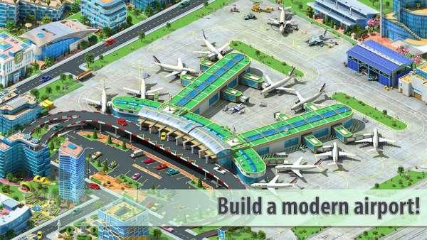 دانلود Megapolis 5.61 بازی اندروید و زیبای کلان شهر