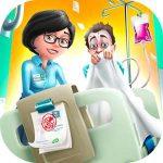 دانلود My Hospital 2.1.2 بازی جذاب بیمارستان من مخصوص اندروید + مود