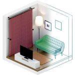 دانلود Planner 5D – Interior Design 1.18.5 برنامه طراحی دکوراسیون منزل و محل کار اندروید
