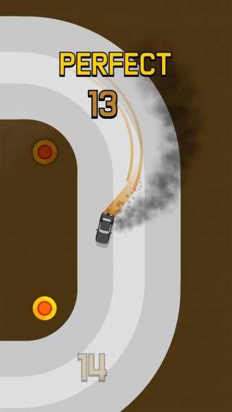 دانلود Sling Drift 3.0.2 بازی آرکید ماشین بند پر پیچ اندروید + مود