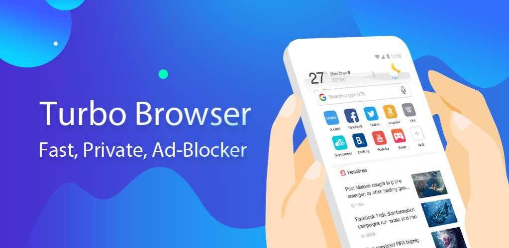 دانلود UC Browser 12.11.2.1184 مرورگر یوسی بروزر اندروید