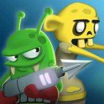 دانلود Zombie Catchers 1.28.1 بازی متفاوت گرفتن زامبی ها اندروید  + مود