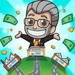 دانلود Idle Factory Tycoon 1.93.0 بازی محبوب کارخانه دار پولدار اندروید