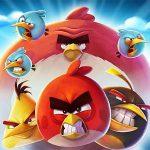 دانلود Angry Birds 2 2.42.0 بازی اندروید پرندگان خشمگین 2 + مود