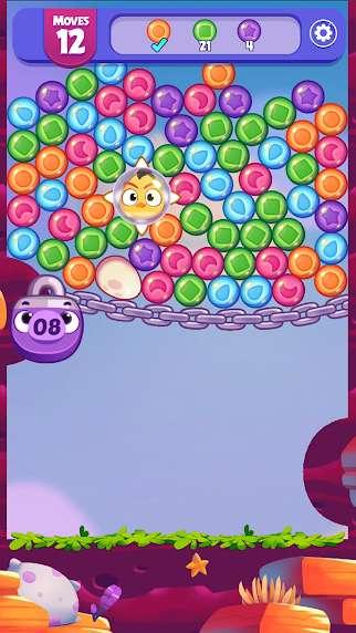 دانلود Angry Birds Dream Blast 1.30.1 بازی اندروید انفجار پرندگان خشمگین + مود