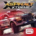 دانلود Asphalt Xtreme 1.9.1c بازی آسفالت اکسترم اندروید + مود + دیتا