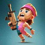 دانلود Battlelands Royale 2.9.4 بازی بتل لند رویال اندروید + مود + تریلر