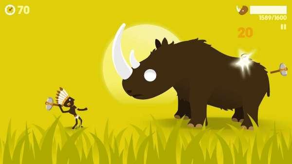 دانلود Big Hunter 2.9.8 بازی اندروید شکارچی بزرگ + مود