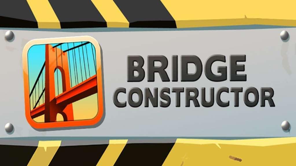دانلود Bridge Constructor 8.0 بازی پل سازی اندروید + مود