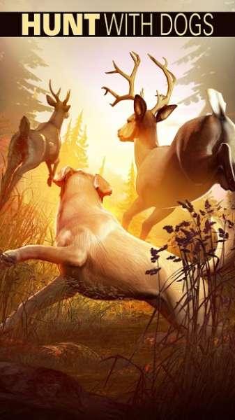 دانلود Deer Hunter 5.2.4 بازی اندروید شکار حیوانات + مود