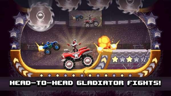 دانلود Drive Ahead 3.7.3 بازی ماشین سواری برو جلو