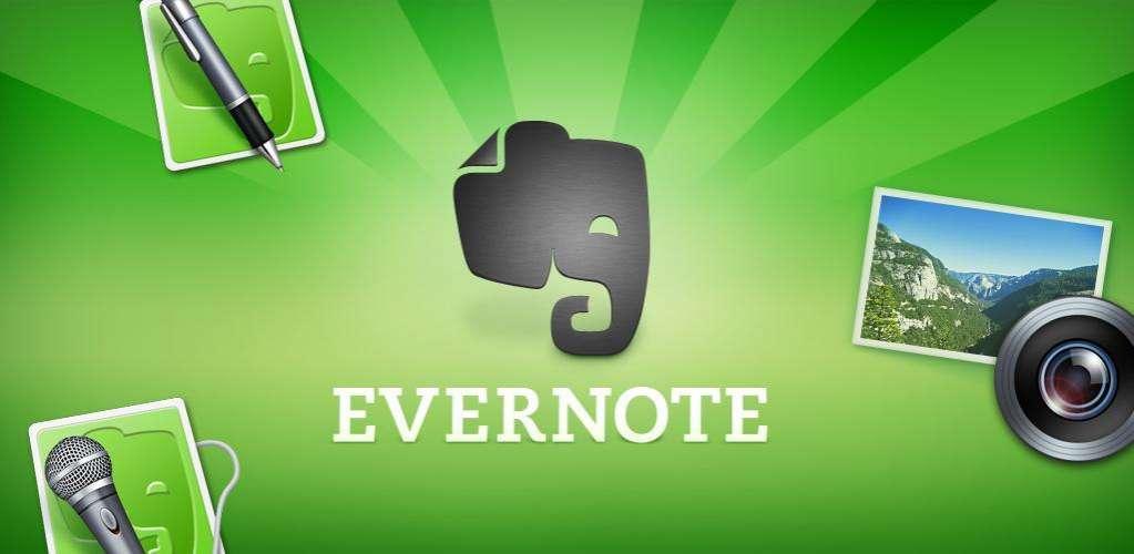 دانلود Evernote Premium 8.12.2 برنامه یادداشت برداری حرفه ای اندروید