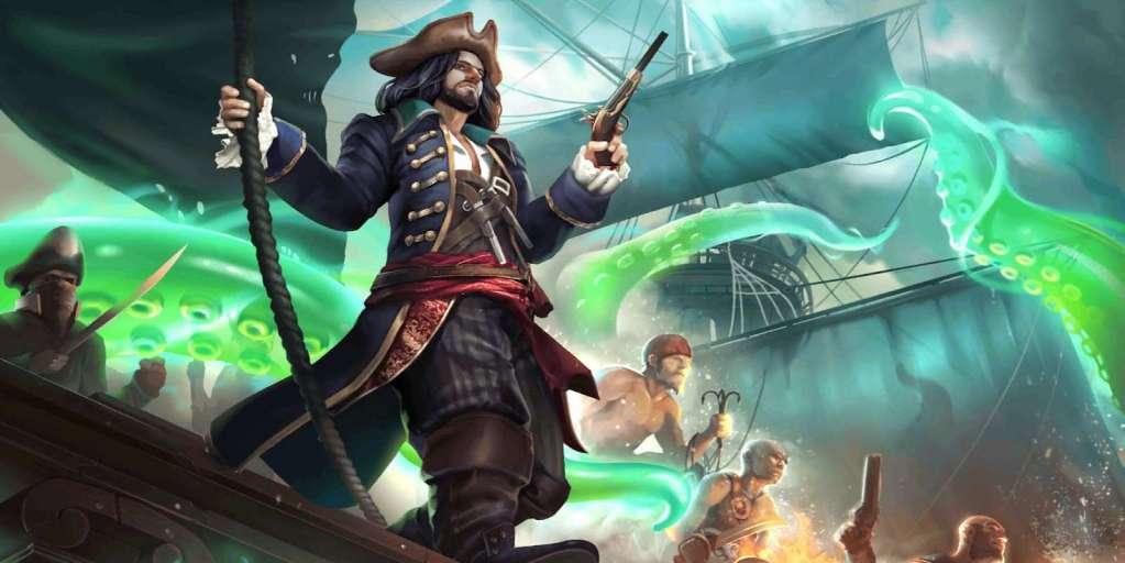 دانلود Last Pirate: Survival Island 0.350 بازی بقاء آخرین دزد دریایی اندروید + مود