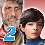دانلود Lost Horizon 2 1.3.6 بازی زیبای بهشت گمشده 2 اندروید + مود