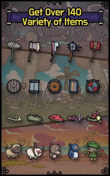 دانلود Merge Star : Adventure of a Merge Hero 2.6.2 بازی نشان ستاره جنگ قهرمانان اندروید + مود