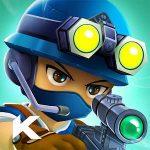 دانلود Mini Guns – Omega Wars 2.0.0 بازی ارتش سربازان کوچک اندروید + دیتا