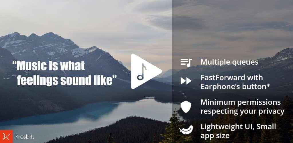 دانلود Musicolet Music Player 4.1-157 برنامه موزیک پلیر کم حجم  اندروید